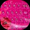 Romanticrose1 Klavye Teması simgesi