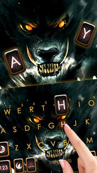 Scary Evil Wolf screenshot 1