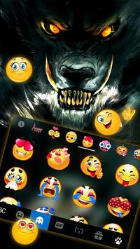 Scary Evil Wolf screenshot 2