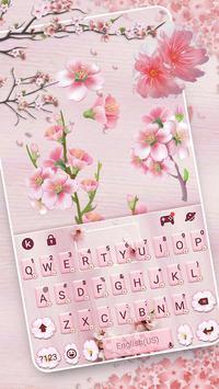 Chủ Đề Bàn Phím Sakura Floral bài đăng