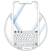 Simple White icon