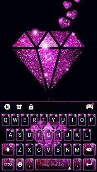 Sparkle Diamond poster