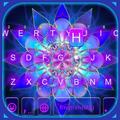 Sparkle Lotus Keyboard
