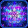 最新版、クールな Sparklelotus のテーマキーボード アイコン