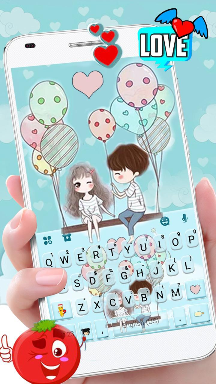Sweet Couple Love 2 For Android APK Download