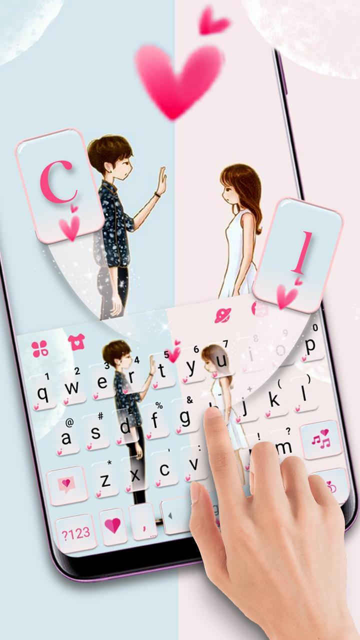Sweet Couple Love For Android APK Download