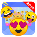 Emoji One Stickers for Chatting apps(Add Stickers) APK