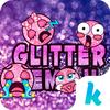 Glitter Emoji 아이콘