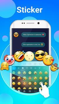 New 2019 Emoji for Chatting Apps (Add Stickers) скриншот 2