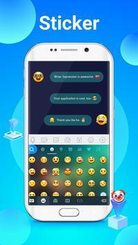 New 2019 Emoji for Chatting Apps (Add Stickers) скриншот 4