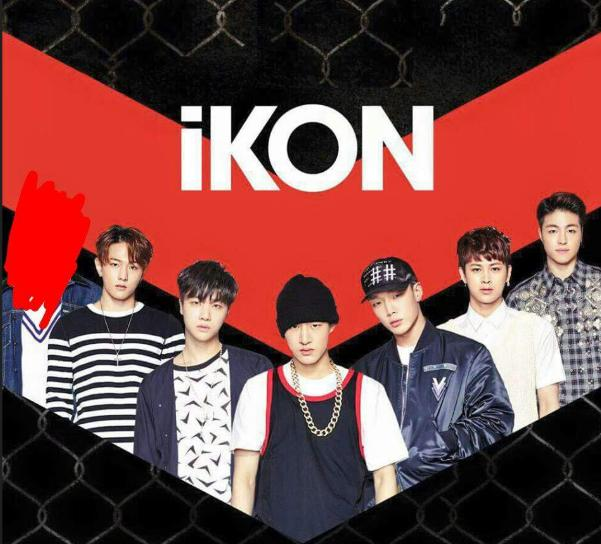 Ikon Kpop Wallpaper For Android Apk Download