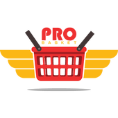 ProBasket - Online Grocery Store And Much More. icon