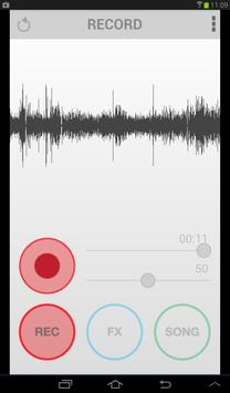 EZ Voice screenshot 12