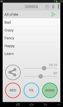 EZ Voice screenshot 14
