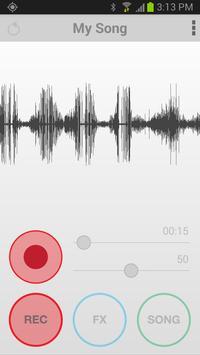EZ Voice screenshot 2
