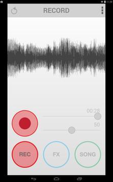 EZ Voice screenshot 7