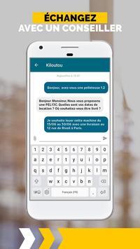 Kiloutou screenshot 3