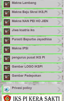 IKSPI MBAH TOTONG screenshot 16