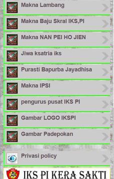 IKSPI MBAH TOTONG screenshot 3