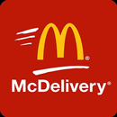 McDelivery- McDonald's India: Food Delivery App aplikacja