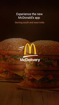 McDelivery screenshot 7