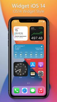 Launcher for iPhone 12 – iOS 14 Launcher screenshot 3