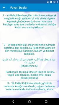 Her Güne Bir Dua screenshot 12