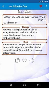 Her Güne Bir Dua screenshot 1