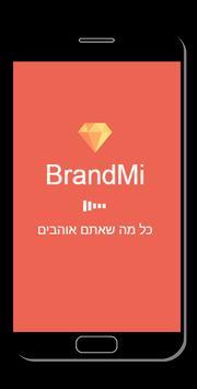 BrandMi poster