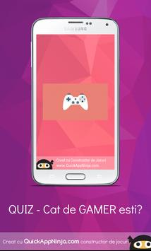 Quiz - Vezi cat de gamer esti! Ghiceste jocul screenshot 4