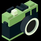 8Bit Photo Lab, Retro Effects icon
