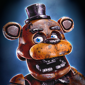 Five Nights at Freddy's AR: Special Delivery simgesi