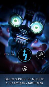 Five Nights at Freddy's AR: Special Delivery captura de pantalla 4