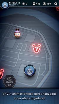 Five Nights at Freddy's AR: Special Delivery captura de pantalla 6