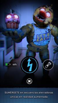 Five Nights at Freddy's AR: Special Delivery captura de pantalla 1