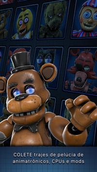 Five Nights at Freddy's AR: Special Delivery imagem de tela 3