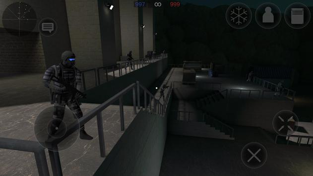 Zombie Combat Simulator screenshot 23