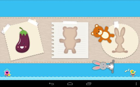 Shapes for Kids screenshot 11