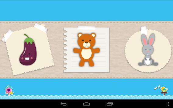 Shapes for Kids screenshot 12