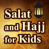 Icona Salat and Hajj