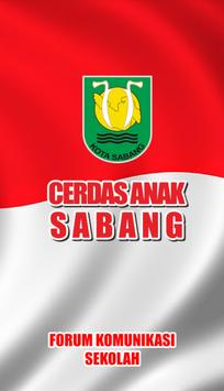 FKS Sabang poster