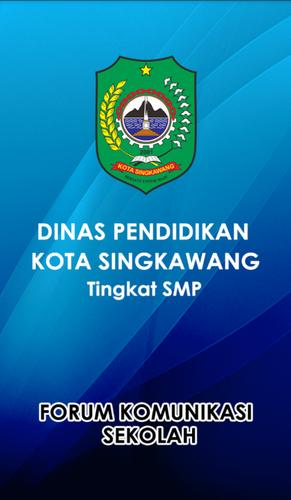 Fks Singkawang Smp For Android Apk Download