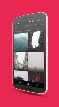 Wallpapers (Backgrounds). HD. screenshot 3
