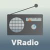 VRadio आइकन