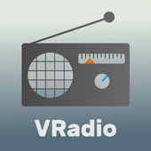 VRadio – Online Radio Player & Recorder v2.0.6 (Pro) (Unlocked) + (Versions) (15 MB)