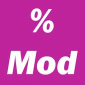 Mod Calculator icon