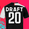Draft 20 League-icoon