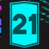 FUT 21 Pack Opener-icoon