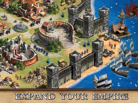 Rise of Empires ảnh chụp màn hình 7