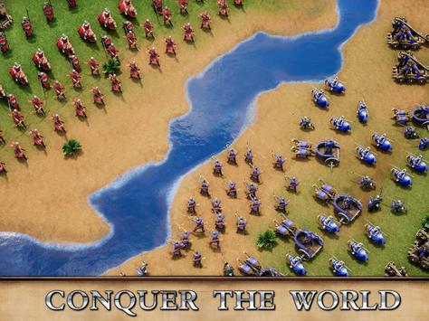 Rise of Empires ảnh chụp màn hình 10